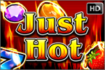 slot online just hot gratis