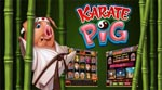 slot karate pig gratis