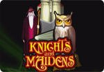 slot machine gratis knights and maidens