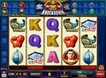 slot knock down gold bonus