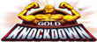 slot knockdown gold