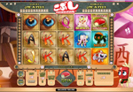 slot kobushi online