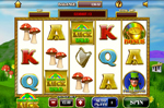 slot gratis leprechaun's luck