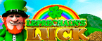 slot machine online leprechaun's luck