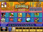 tabella pagamenti slot loaded