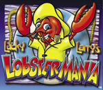 slot machine lobstermania