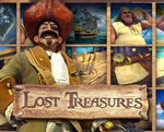 slot lost treasures gratis