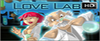 slot gratis love lab hd