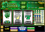 slot lucky clover gratis