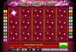 slot vlt online lucky lady's charm deluxe