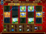 bonus slot Lucky Village