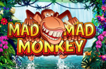 slot machine gratis mad mad monkey