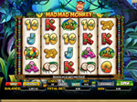 slot machine mad mad monkey online