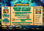 bonus slot mad mad monkey