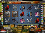 gioco slot machine mafia madness