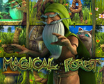 slot magical forest gratis