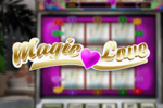 slot machine magic love