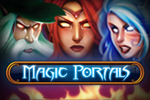 slot machine magic portals