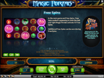 slot online magic portals