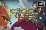 slot online gratis magic quest