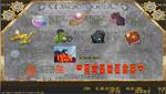 paytable slot magic quest