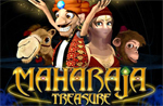 slot machine maharaja treasure