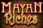 slot machine mayan riches