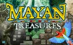 slot machine mayan treasures