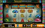 slot online mayan treasures