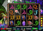 slot machine merlin's millions online