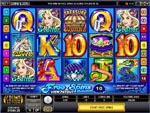 slot machine mermaids millions