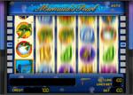 vlt mermaid's pearl novomatic
