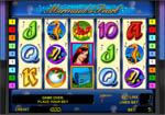 slot gratis mermaid's pearl