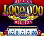 slot machine million cents gratis