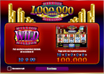slot machine gratis million cents