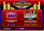 slot machine gratis million cents