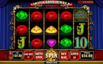 slot mona lisa jewels online