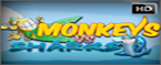 slot gratis monkeys vs sharks hd