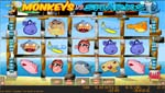 slot monkeys vs sharks gratis