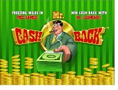 slot mr cashback gratis