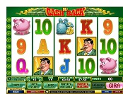 slot machine mr cashback playtech