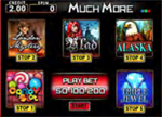 slot much more nazionale elettronica