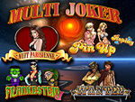 slot machine multi joker