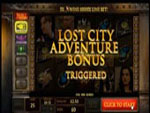 bonus slot online the mummy