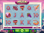 slot muse online
