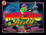 Slot Music Party