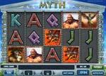 slot gratis myth