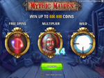 slot machine gratis mythic maiden