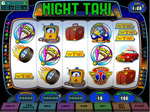 slot night taxi