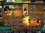 bonus giri gratuiti ninja chef